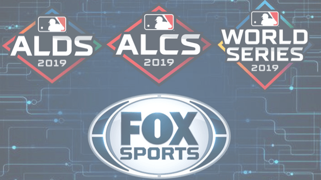 MLB World Series 2019 Coverage